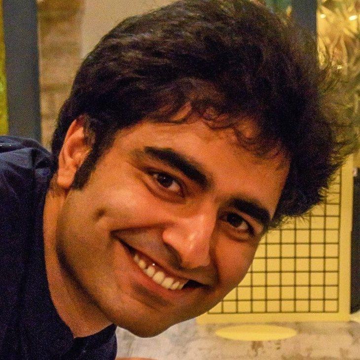 Sagar Malhotra